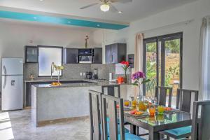 Paradise in Tulum - Villas la Veleta - V2, Prázdninové domy  Tulum - big - 47