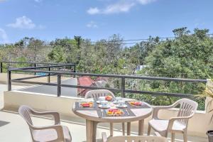 Paradise in Tulum - Villas la Veleta - V2, Prázdninové domy  Tulum - big - 45