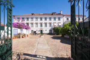 Conde de Ferreira Palace
