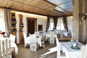 B&B Chalet, Bed and breakfasts  Asiago - big - 31