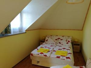 Négy Évszak Vendégház, Vendégházak  Balatonboglár - big - 10