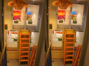 Shejoje Poshtel Hostel, Hostelek  Cebu City - big - 4