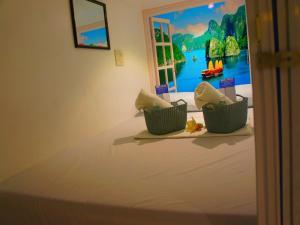 Shejoje Poshtel Hostel, Hostelek  Cebu City - big - 5