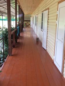 Guest house Mandarinhouse, Penzióny  Alakhadzi - big - 16
