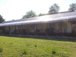 Guest house Mandarinhouse, Penzióny  Alakhadzi - big - 15