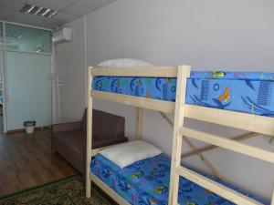 Welcome, Hostels  Oryol - big - 2