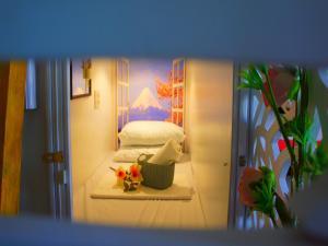 Shejoje Poshtel Hostel, Hostelek  Cebu City - big - 10