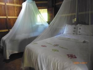 Hotel Nueva Alianza, Szállodák  Agua Azul - big - 7