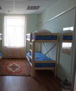 Welcome, Hostels  Oryol - big - 9
