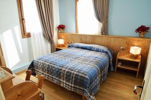 B&B Chalet, Bed & Breakfast  Asiago - big - 7