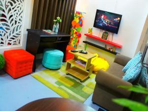 Shejoje Poshtel Hostel, Hostelek  Cebu City - big - 27