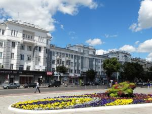 Welcome, Hostely  Oryol - big - 39