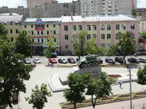 Welcome, Hostely  Oryol - big - 41