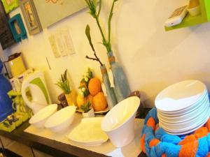 Shejoje Poshtel Hostel, Hostelek  Cebu City - big - 28