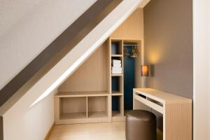 Escale Oceania Saint Malo, Отели  Сен-Мало - big - 18