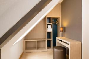 Escale Oceania Saint Malo, Hotels  Saint-Malo - big - 18