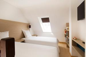 Escale Oceania Saint Malo, Hotels  Saint-Malo - big - 16