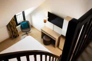 Escale Oceania Saint Malo, Hotels  Saint-Malo - big - 13