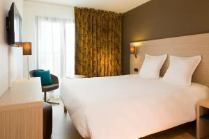 Escale Oceania Saint Malo, Hotels  Saint-Malo - big - 10