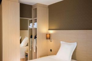 Escale Oceania Saint Malo, Hotels  Saint-Malo - big - 6