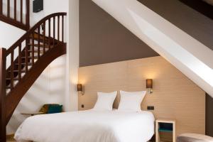 Escale Oceania Saint Malo, Отели  Сен-Мало - big - 4