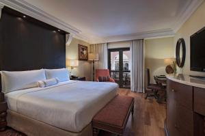 Deluxe Room with Terrace and Courtyard view - Oxygen Enrichment