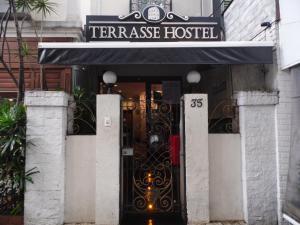 Terrasse B&B