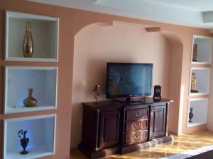 Vila Kraljevski 1, Appartamenti  Kumanovo - big - 54