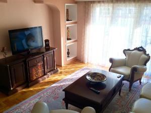 Vila Kraljevski 1, Appartamenti  Kumanovo - big - 8