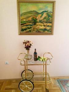 Vila Kraljevski 1, Appartamenti  Kumanovo - big - 10