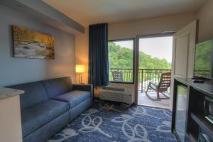 Country Cascades Waterpark Resort, Hotely  Pigeon Forge - big - 11