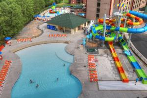 Country Cascades Waterpark Resort, Hotely  Pigeon Forge - big - 16