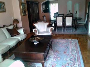 Vila Kraljevski 1, Appartamenti  Kumanovo - big - 13