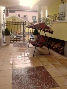 Vila Kraljevski 1, Appartamenti  Kumanovo - big - 63