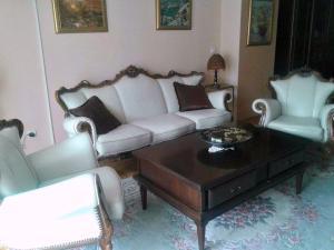 Vila Kraljevski 1, Appartamenti  Kumanovo - big - 14