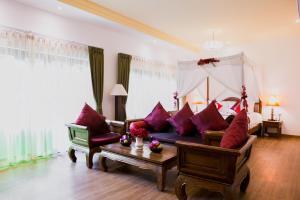 Doi Kham Resort and Spa Chiang Mai
