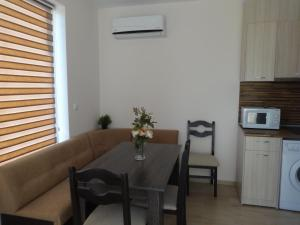 Pansion Capuccino Apartments, Apartmanok  Napospart - big - 11