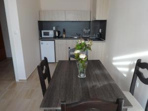 Pansion Capuccino Apartments, Apartmanok  Napospart - big - 14