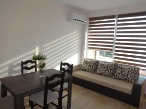 Pansion Capuccino Apartments, Apartmanok  Napospart - big - 17