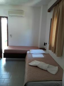 Vlychada Apartments, Apartmány  Hersonissos - big - 57