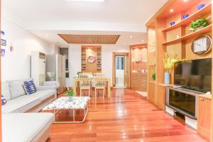 Manman Apartment, Appartamenti  Nanjing - big - 1