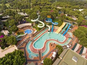 Maritim Pine Beach Resort, Resorts  Belek - big - 39