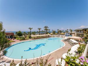 Maritim Pine Beach Resort, Resorts  Belek - big - 40