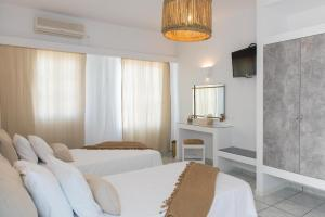 To Maro, Appartamenti  Kastron - big - 42