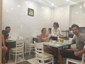 Ha Noi Holiday Center Hotel, Hotely  Hanoj - big - 27