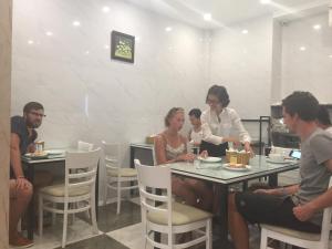 Ha Noi Holiday Center Hotel, Szállodák  Hanoi - big - 26