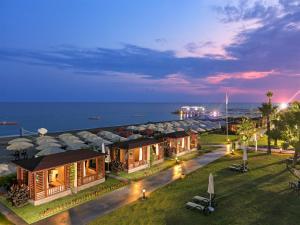 Maritim Pine Beach Resort, Resorts  Belek - big - 38