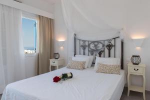 To Maro, Appartamenti  Kastron - big - 81