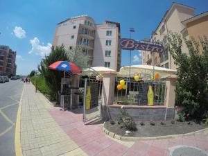 VP Black Sea, Appartamenti  Sunny Beach - big - 24