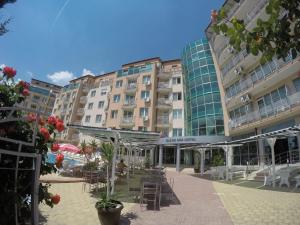 VP Black Sea, Appartamenti  Sunny Beach - big - 25